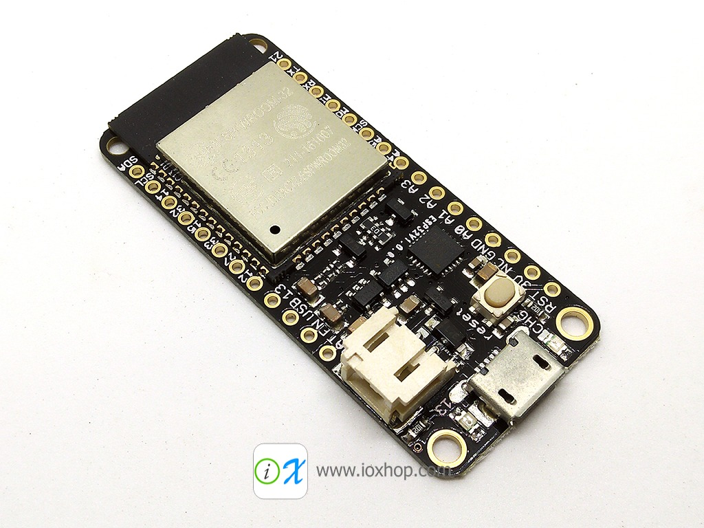 TTGO ESP32 Development Board WiFi & Bluetooth 4MB Flash