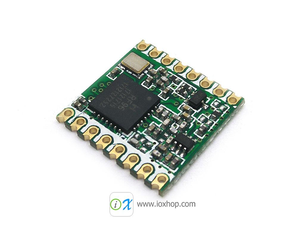 915MHz RFM95 LoRa Module