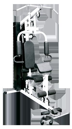 Home Gym (โฮมยิม) รุ่น HG001