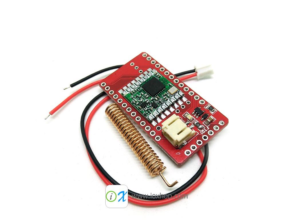 Arduino Plus LoRa SX1278 Arduino Pro Mini + LoRa