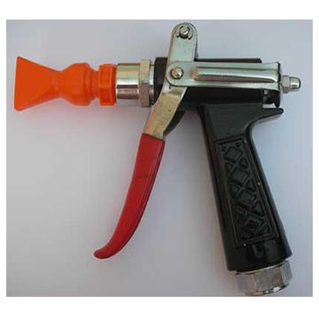 ปืนฉีดโฟม อลูมิเนียม (หัวพลาสติก)