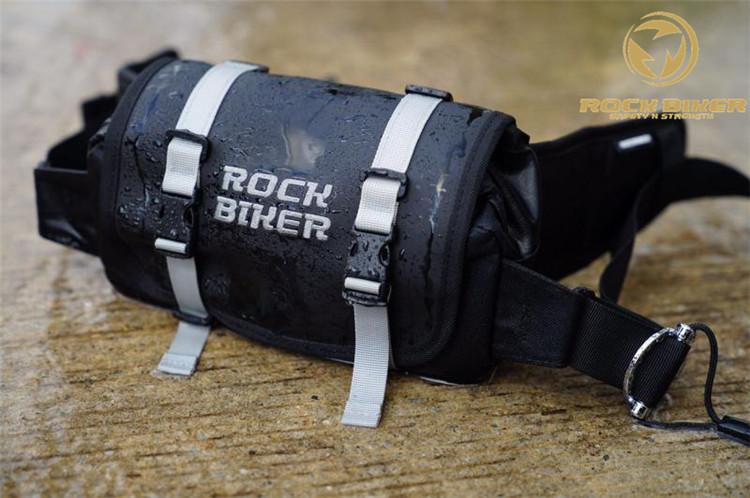 กระเป๋าคาดเอว ROCK-BIKER