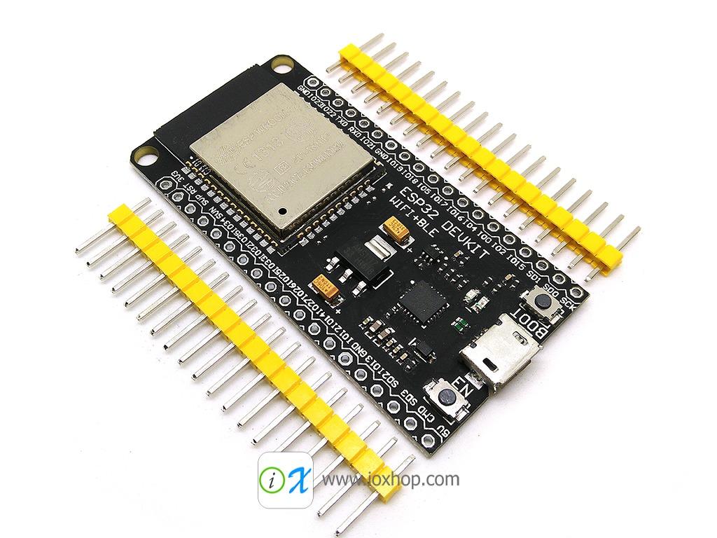 MH-ET LIVE ESP32 Development Board WiFi+Bluetooth