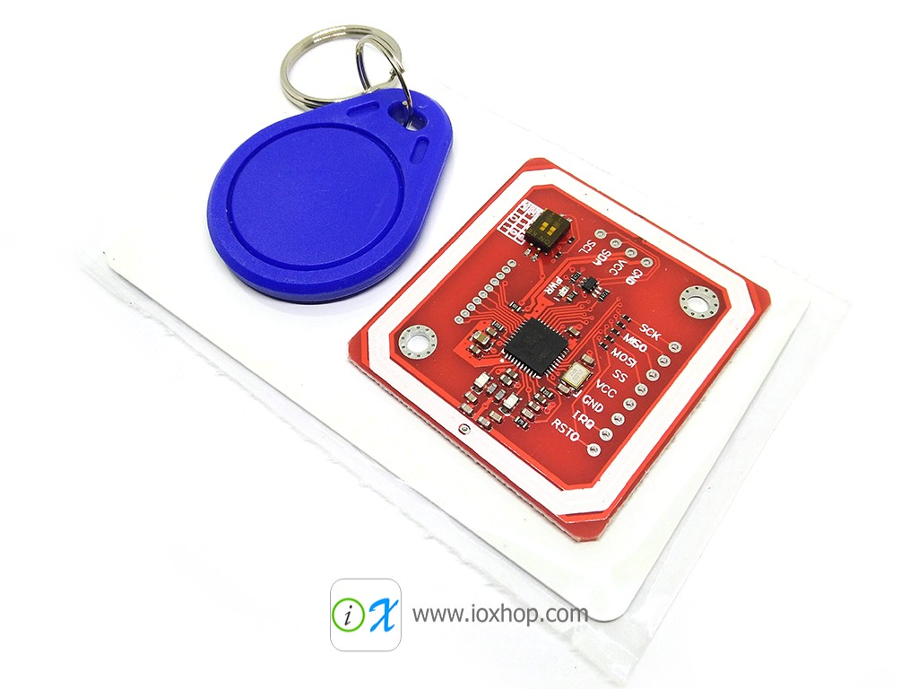 PN532 NFC RFID Wireless Module