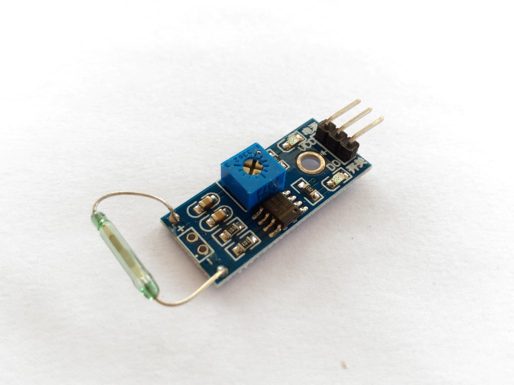 Reed Switch Module
