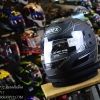 หมวกกันน็อค index i-shield สีดำด้าน สำเนา