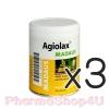 (ซื้อ3 ราคาพิเศษ) Agiolax Granules อะจีโอแลค กรานูล 100กรัม ใช้บรรเทาอาการท้องผูก ช่วยให้ขับถ่ายง่าย ทำให้ท้องยุบ เเละสำหรับคนเป็นริดสีดวงทวาร