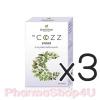 (ซื้อ3 ราคาพิเศษ) OuayUn Ya Cozz อ้วยอัน ยา คอส บรรจุ 30 แคปซูล สามารถใช้ได้ในผู้ป่วยที่นอนไม่หลับ หรือมีปัญหาตื่นบ่อยและหลับไม่สนิท