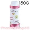 (Floral Sweet) Reiscare ไร้ซแคร์ แป้งเด็ก ไม่มีทัลคัม 150G ผลิตจากแป้งข้าวเจ้า ที่ผ่านการฆ่าเชื้อ จึงปลอดภัย สะอาด ไม่ก็ให้เกิดอาการแพ้จาก Talcum