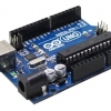 Arduino UNO R3 Official Version with USB Cable