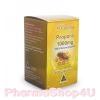 Ausway Propolis 1000 MG 1 Box (100 Capsules) from Australia ออสเวย์ พรอพอลิส สารสกัดจากรวงผึ้ง 1000 มิลลิกรัม 1 กล่อง 100 เม็ด ลดการติดเชื้อ เพิ่มภูมิคุ้มกัน ปรับผิวให้กระจ่างใส ลดการเกิดสิว ลดรอยเหี่ยวย่น