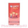 LUCY Shampoo แชมพูกำจัดเหา 30mL จากสารสกัดธรรมชาติ พร้อมหวีดเสนียด