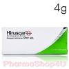 Hiruscar Anti-Acne Spot Gel 4g ฮีรูสการ์ แอนตี้ แอคเน่ สปอต เจล เจลใสแต้มสิว สลายสิ่งอุดตันโดยไม่ทำให้หน้าลอกหรือแห้งตึง