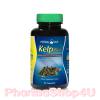 Herbal One อ้วยอัน Kelp Plus 60 Capsules สาหร่ายเคลป์ เร่งการเผาผลาญไขมันส่วนเกิน และยับยั้งการ สร้างไขมันใหม่