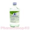 Aromatic Ammonia Spirit แอมโมเนียหอม 450 mL ใช้สูดดมแก้ลมวิงเวียน หน้ามืด เป็นยากระตุ้นการหายใจ