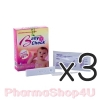 (ซื้อ3 ราคาพิเศษ) Baby Check (เบบี้ เช็ค) ชุดทดสอบการตกไข่ แบบหยด (5ชุด) ตรวจสอบหาช่วงเวลาที่ไข่ตก เพิ่มโอกาสในการตั้งครรภ์
