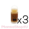 (ซื้อ3 ราคาพิเศษ) ลิปสีผึ้ง NUCH สูตรดั้งเดิม ขนาด 3กรัม ช่วยให้ริมฝีปากชุ่มชื้น ไม่แห้งแตก สีแดงอมชมพูเป็นธรรมชาติ