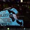 หมวกกันน็อคBilmola Veloce สี Eat Sleep Ride Mint Green