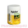 Agiolax Granules อะจีโอแลค กรานูล 100กรัม ใช้บรรเทาอาการท้องผูก ช่วยให้ขับถ่ายง่าย ทำให้ท้องยุบ เเละสำหรับคนเป็นริดสีดวงทวาร