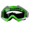 แว่นวิบาก (Goggle) สีเขียว