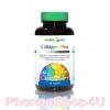 อ้วยอัน Herbal One Collagen Plus 30S คอลลาเจน พลัส Collagen อัดเม็ด ผสม Lysine Lycopene และ Vitamin C