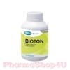 MEGA We Care Bioton 50เม็ด ไบโอตอน วิตามิน+เกลือแร่ 24 ชนิดสำหรับคนวัยทำงาน