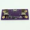 LilyPad AAA Battery Holder