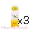 (ซื้อ3 ราคาพิเศษ) (สีเหลือง) Deodomin Whitening 60mL ดีโอโดมิน โรลออน เนเชอรัล ไวท์เทนนิ่ง ระงับกลิ่นเหงื่อและกลิ่นกายใต้วงแขน ผลิตจากแร่อะลั่มสารส้มบริสุทธิ์ อุดมด้วยสารสกัดจากสมุนไพร 3 ชนิด ช่วยระงับกลิ่นกาย และให้ผิวแลดูขาวกระจ่างใส