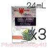 (ซื้อ3 ราคาพิเศษ) Eagle Brand Formular2 24ml น้ำมันนกอินทรีย์ บรรเทาอาการ ปวดเมื่อย เคล็ดขัดยอก