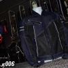 เสื้อการ์ดkomine jk-006 (สียีนส์น้ำเงิน)