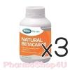 (ซื้อ3 ราคาพิเศษ) Mega We Care Natural Betacar-15 60เม็ด เบต้าคาร์โรทีน และคาร์โรทีนอยด์ 15mg ให้วิตามินเอ บำรุงผิวพรรณ บำรุงสายตา ชะลอความเสื่อม
