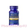 Puritan Melatonin 3mg 120เม็ด เมลาโทนิน ช่วยให้นอนหลับได้ง่ายขึ้น หลับสนิทมากขึ้น ปรับเวลาการนอน
