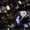 หมวกกันน็อคReal เปิดหน้า รุ่น Comfort รุ่น NEXT สีดำเงา
