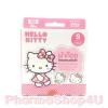 ผ้าก๊อซ ปิดแผล Hello Kitty SOS ขนาด 6 Cm 4 ชิ้น ลิขสิทธิ์แท้จาก Sanrio สามารถระบายความชื้น แผ่นดูดซับไม่ติดแผล ปราศจากกาว