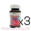 (ซื้อ3 ราคาพิเศษ) Vistra Collagen Di Peptide Plus C 30 เม็ด วิสทร้า คอลลาเจน ได เปปไทด์ พลัส ซี เพิ่มอัตราการการดูดซึมที่ไว