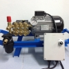 เครื่องฉีดน้ำแรงดันสูง INTERPUMP W98 (ITALY SET)