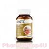QvitZ KINOKO PLUS 30เม็ด อาหารเสริมสูตรกระตุ้นและเสริมสร้างระบบภูมิคุ้มกัน กระตุ้นระบบภูมิคุ้มกันระดับเม็ดเลือดขาวม