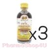 (ซื้อ3 ราคาพิเศษ) ยาแก้ไอมะขามป้อม อภัยภูเบศร 120 mL บรรเทาอาการไอ ช่วยขับเสมหะ และช่วยให้ชุ่มคอ ทานแก้หวัด เพราะเป็นแหล่งวิตามินซีธรรมชาติ