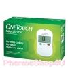 OneTouch Select Simple เครื่องตรวจน้ำตาลในเลือดด้วยตนเอง วันทัช ซีเล็ค ซิมเพิล รูปแบบกะทัดรัด น้ำหนักเบา สามารถอ่านค่าได้ง่าย มีเสียงเตือนเมื่อตรวจพบค่าน้ำตาลสูงหรือต่ำกว่าปกติ