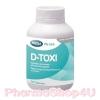 MEGA We Care D-Toxi 30เม็ด บำรุงและฟื้นฟูเซลล์ตับ เหมาะกับคนที่ทานยาเยอะ กินเหล้าแยะ