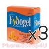 (ซื้อ3 ราคาพิเศษ) Fybogel ไฟโบเจล 3.5G/ซอง บรรจุ 10 ซอง ช่วยเพิ่มกากไย ช่วยขับถ่าย เมล็ดอิสพากูห์ลาที่มีกากไฟเบอร์สูง