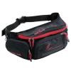 กระเป๋าคาดเอว TAICHI RSB267 สีดำ-แดง