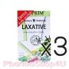 (ซื้อ3 ราคาพิเศษ) PRIM Perfect Laxative Detox 10เม็ด พริม เพอร์เฟคท์ สมุนไพร 100% ช่วยระบาย ไม่มวนท้อง ช่วยลดสารพิษในร่างกายและลำไส้