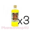 (ซื้อ3 ราคาพิเศษ) น้ำมันมะกอกบริสุทธิ์ ศิริบัญชา 450 mL น้ำมันบำรุงที่สามารถซึมเข้าสู่ผิวหนังได้ดี บำรุงผิว บำรุงหนังศรีษะ