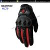 ถุงมือ SCOYCO MC29 สีแดง