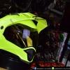 หมวกกันน็อคReal รุ่น VENGER KAZAR สีเหลือง
