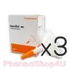 (ซื้อ3 ราคาพิเศษ) Intrasite Gel 25กรัม เจลสำหรับใส่แผลกดทับ แผลเบาหวาน เจลเรียกเนื้อ คือไฮโดรเจลใส โพลีเมอร์ของแป้ง โพรพิลีนไกลคอล