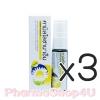 (ซื้อ3 ราคาพิเศษ) Kamillosan M Spray 15mL คามิลโลซาน-เอ็ม สเปรย์พ่นคอจากสมุนไพร ลดกลิ่นปาก ลดการอักเสบของแผลในปาก