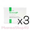 (ซื้อ3 ราคาพิเศษ) ArmoLip อาร์โมลิป 30 เม็ด นวัตกรรมใหม่จากธรรมชาติ เพื่อหัวใจ และหลอดเลือด