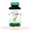 ชาเขียวสกัด Herbal One อ้วยอัน Green Tea Extract 60 เม็ด อ้วยอัน ชาเขียวสกัด ฤทธิ์ต่อต้านอนุมูลอิสระที่แรงกว่าวิตามินเอ 20 เท่า ลดระดับโคเลสเตอรอลในเลือด ลดความดันโลหิต